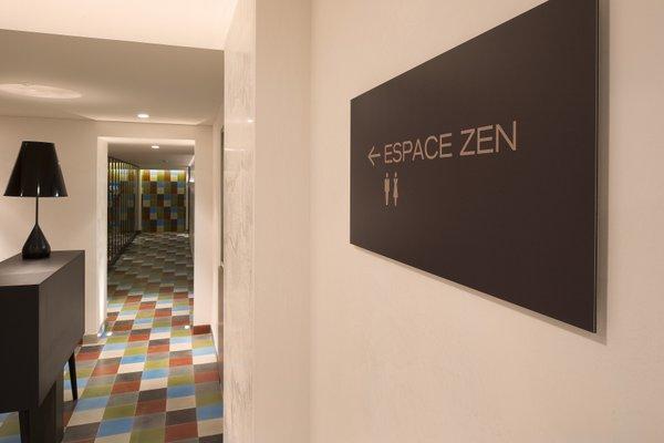 Hotel D - Strasbourg - 14