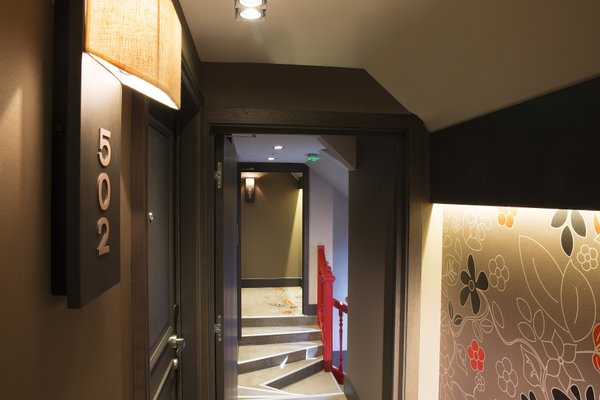 Hotel D - Strasbourg - 15