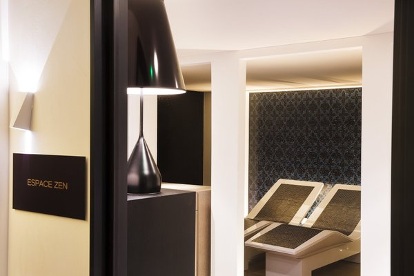 Hotel D - Strasbourg - 17