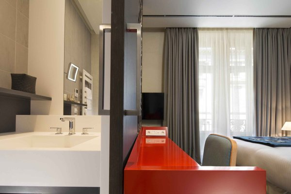 Hotel D - Strasbourg - 18