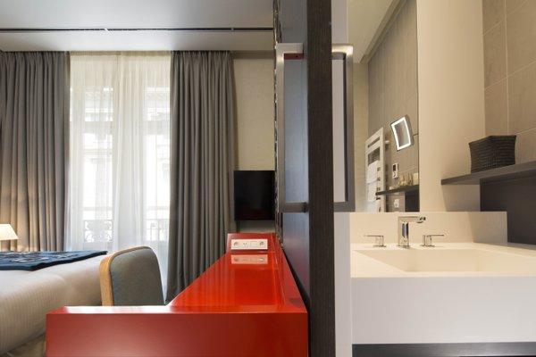 Hotel D - Strasbourg - 19