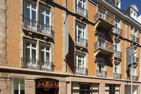 Hotel D - Strasbourg - 22