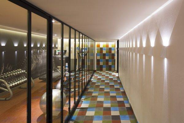 Hotel D - Strasbourg - 3