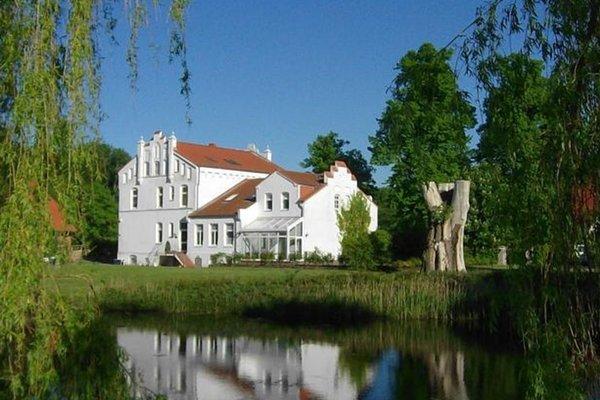 Ferienanlage Gutshaus Gramkow - 22