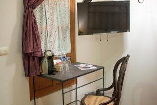 Gertrudis Hotel - фото 12