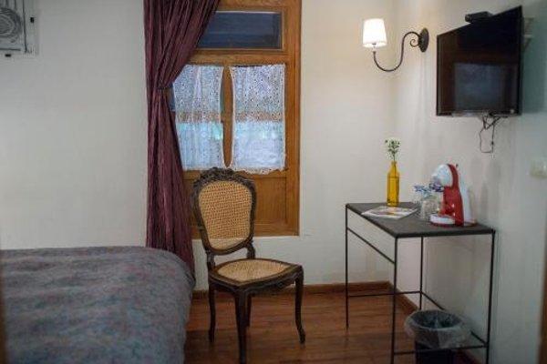 Gertrudis Hotel - фото 13