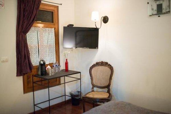 Gertrudis Hotel - фото 5