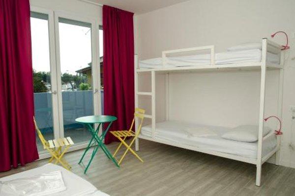 Ostello Meet Gardalake Hostel - фото 3