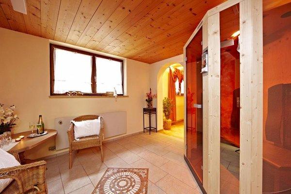 Hotel Garni Alpspitz - фото 17