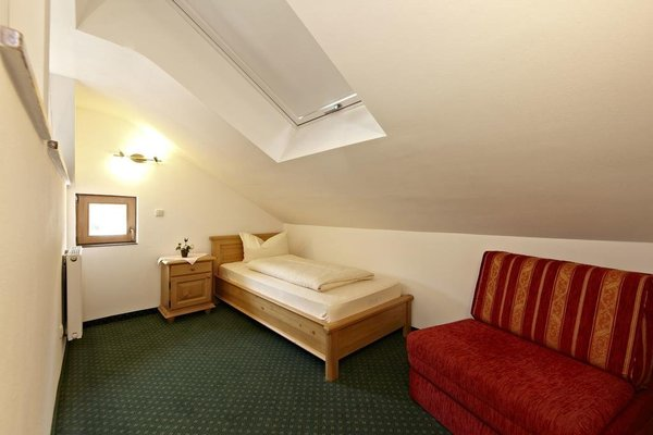 Hotel Garni Alpspitz - фото 3