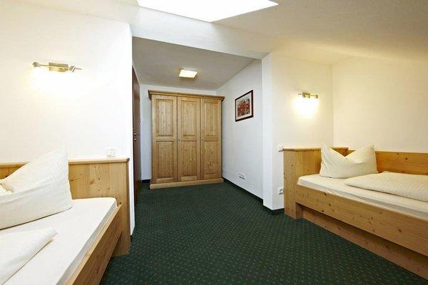 Hotel Garni Alpspitz - фото 4