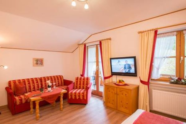 Hotel Garni Alpspitz - фото 5