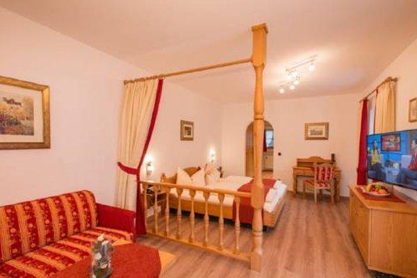 Hotel Garni Alpspitz - фото 6