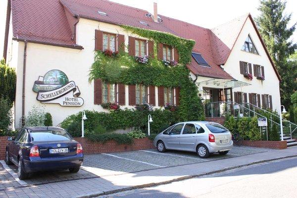 Hotel Schellergrund - фото 22