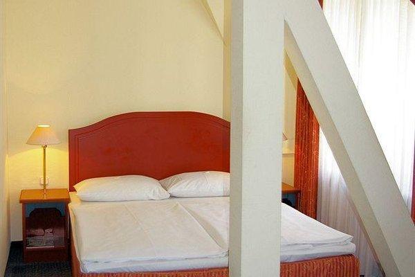 Akzent Hotel Am Goldenen Strauss - фото 3