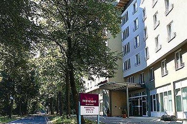 Parkhotel Gorlitz - 22