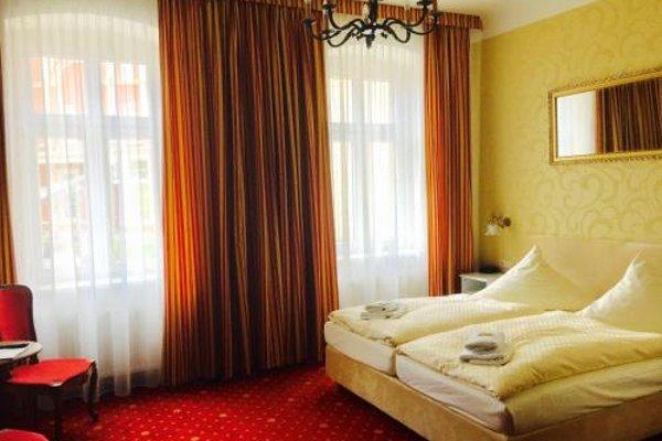 Hotel Alt Gorlitz - фото 50