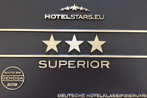Hotel Alt Gorlitz - фото 19