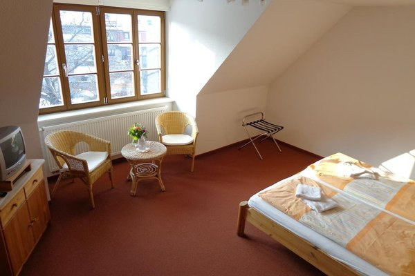 Garni Hotel Zum Hothertor - фото 14