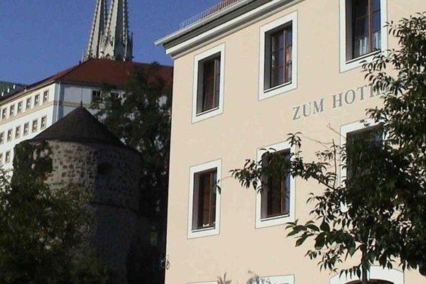 Garni Hotel Zum Hothertor - фото 22