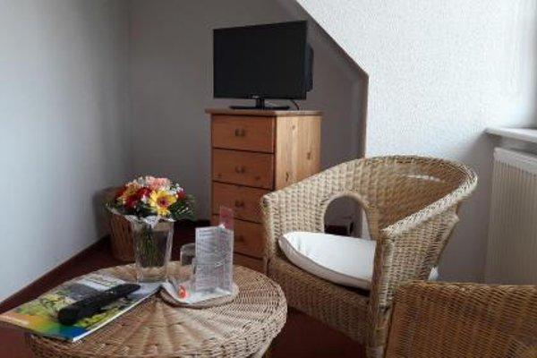 Garni Hotel Zum Hothertor - фото 3