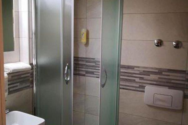 Hotel Garni Arcis - фото 10
