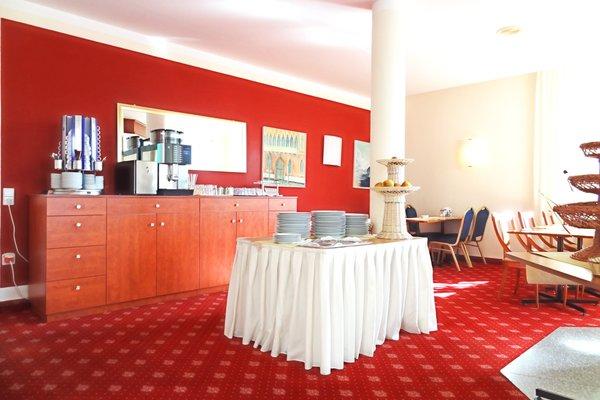 Hotel Garni Arcis - фото 15