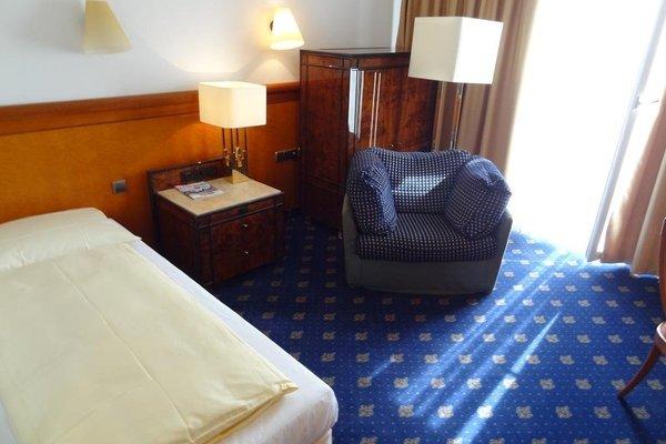 Hotel Garni Arcis - фото 3