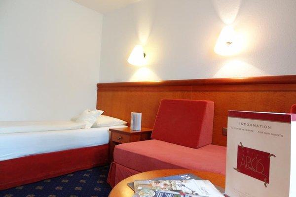 Hotel Garni Arcis - фото 4