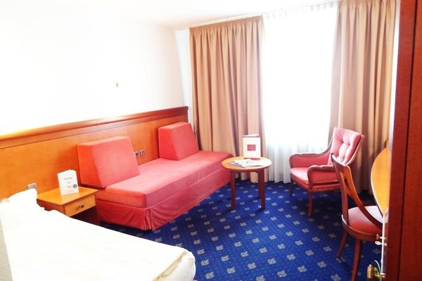 Hotel Garni Arcis - фото 5