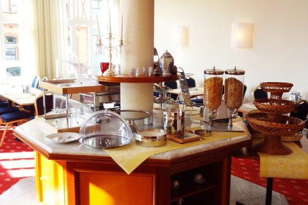 Hotel Garni Arcis - фото 6