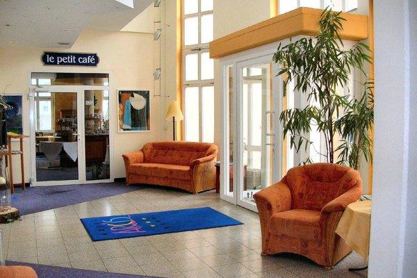 Hotel Garni Arcis - фото 8