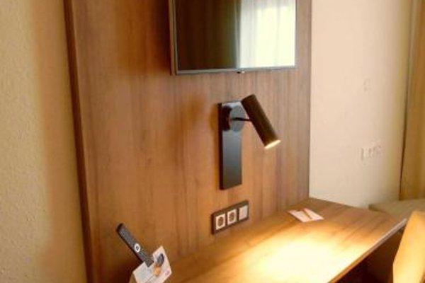 Hotel Garni Arcis - фото 9