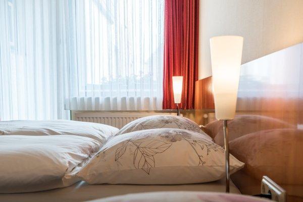 Hotel Matthias - фото 50