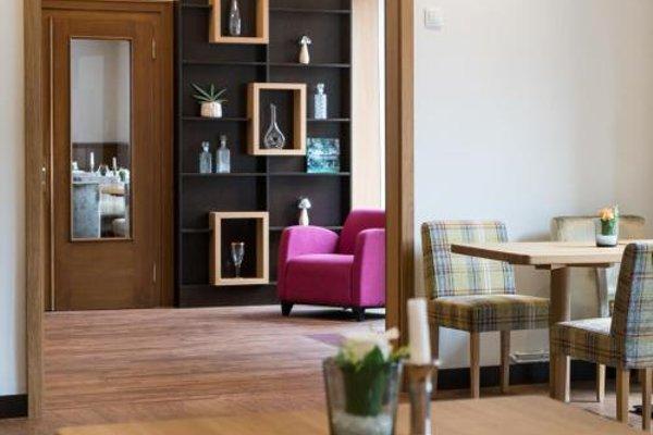 Hotel Matthias - фото 10