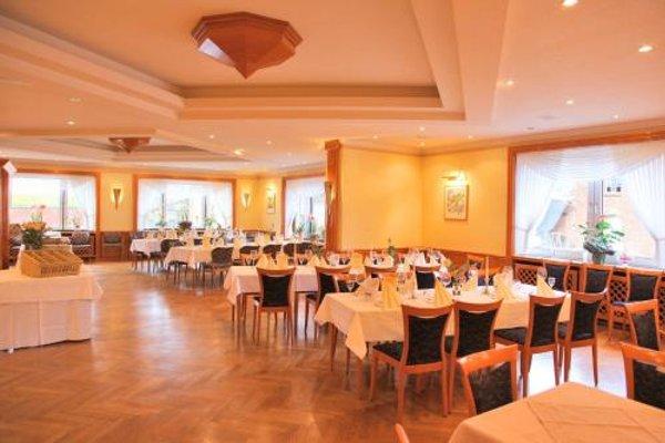 Hotel Matthias - фото 13