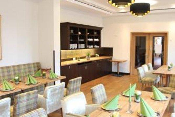 Hotel Matthias - фото 14