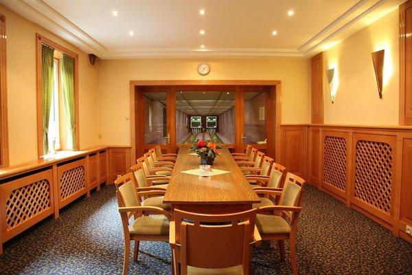 Hotel Matthias - фото 19
