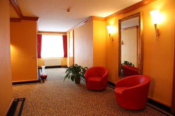 Hotel Matthias - фото 5