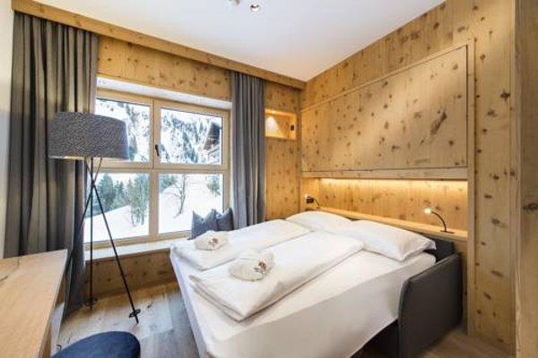 Adler Damuls Gasthof Hotel - фото 21