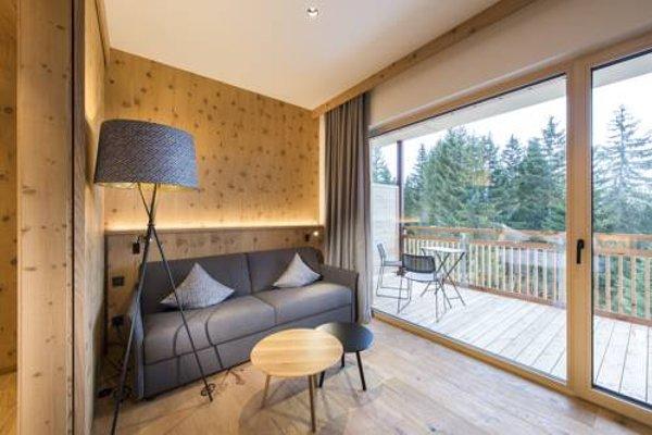 Adler Damuls Gasthof Hotel - фото 17