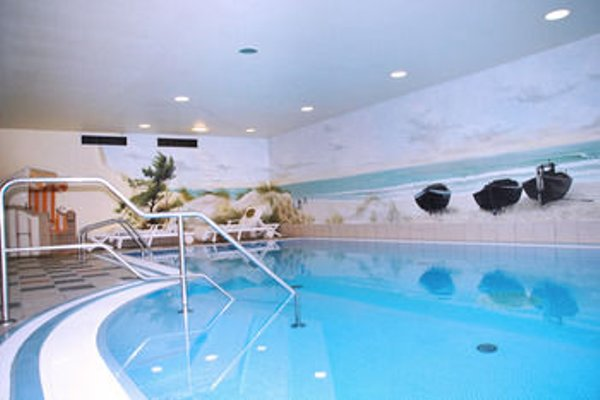 Bel Air Strandhotel Glowe - 18