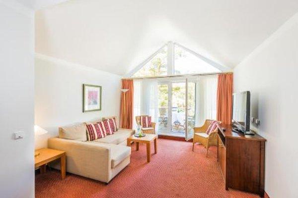 Bel Air Strandhotel Glowe - 4