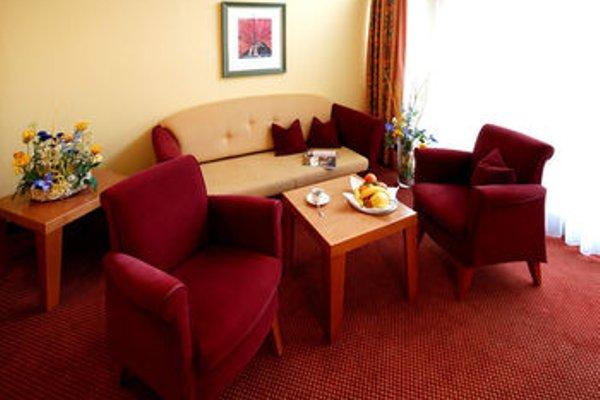 Bel Air Strandhotel Glowe - 6