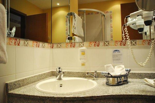 Bel Air Strandhotel Glowe - 8