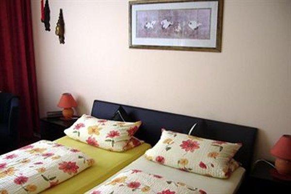 Hotel und Appartementhaus Rheden - фото 37