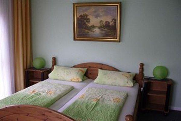 Hotel und Appartementhaus Rheden - фото 3
