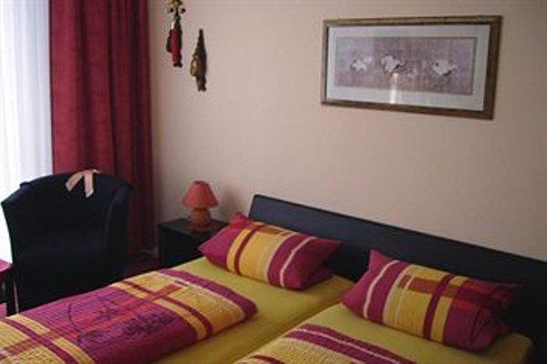 Hotel und Appartementhaus Rheden - фото 4