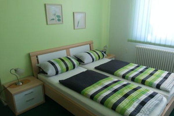 Hotel und Appartementhaus Rheden - фото 5