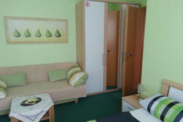 Hotel und Appartementhaus Rheden - фото 9